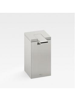 Armani Roca Island 816623057 – Диспенсер для жидкого мыла, цвет brushed steel
