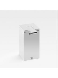 Armani Roca Island 816623001 – Диспенсер для жидкого мыла, цвет хром