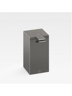 Armani Roca Island 816623039 – Диспенсер для жидкого мыла, цвет nero