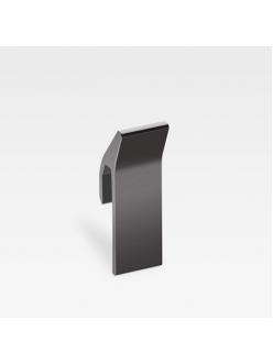 Armani Roca Island 816450039 – Крючок одинарный, цвет nero