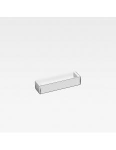 Armani Roca Island Полотенцедержатель для ванной 28,4 см, хром