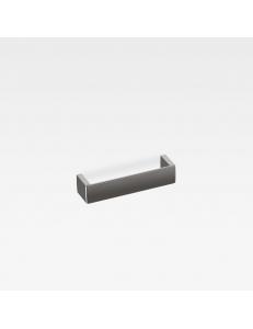 Armani Roca Island Полотенцедержатель для ванной 28,4 см, nero