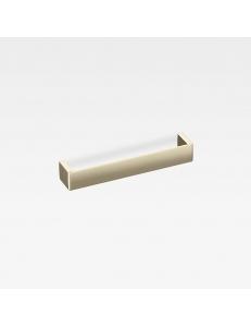Armani Roca Island Полотенцедержатель для ванной 39,4 см, greige