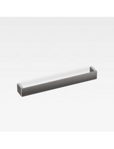 Armani Roca Island Полотенцедержатель 53,3 см, nero