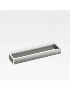 Armani Roca Island Полотенцедержатель 53,5 см, brushed steel