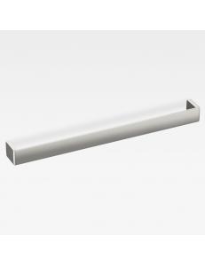 Armani Roca Island Полотенцедержатель 75,2 см, brushed steel
