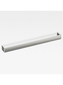 Armani Roca Island 816457057 – Полотенцедержатель 75,2 см, цвет brushed steel