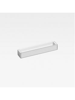 Armani Roca Island 816455001 – Полотенцедержатель для ванной 39,4 см, цвет хром