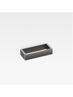 Armani Roca Island 816458039 – Полотенцедержатель 28,4 см, цвет nero