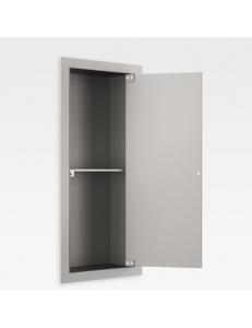 Armani Roca Island Встраиваемый шкафчик с полочкой 25 см DX