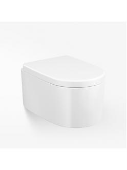 Armani Roca Island 346767000 – Унитаз подвесной 57 см, цвет белый
