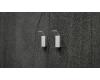Artwelle Regen 8315A Крючок для ванной комнаты и туалета (Хром)