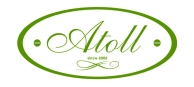 Атолл (Atoll) – Мебель для ванной
