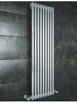 Benetto Тренто – Водяной полотенцесушитель из нержавеющей стали