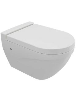 Bocchi Taormina 1012-001-0129 Унитаз подвесной, белый глянец 001