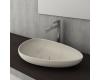 Bocchi Etna 1114-007-0125 Раковина накладная, жасмин матовый 007