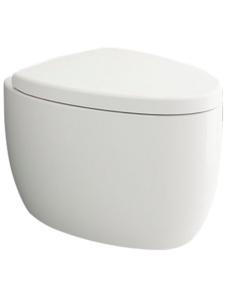 Bocchi Etna 1116-001-0129 Унитаз подвесной, белый