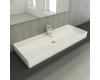 Bocchi Milano 1394-001-0126 Раковина накладная, белый глянец 001