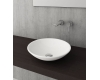 Bocchi Lucca Venezia 1120-001-0125 Раковина накладная, белый глянец 001