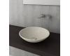 Bocchi Lucca Venezia 1120-007-0125 Раковина накладная, жасмин матовый 007