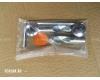 Bocchi Taormina 1012-025-0129 Унитаз подвесной, кофейный матовый 025