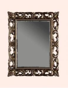 Boheme NeoArt 514-P Зеркало, бронза поталь