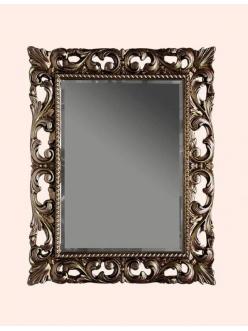 Boheme NeoArt 514-P Зеркало в багетной раме (бронза поталь)