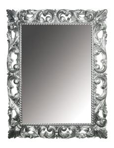 Boheme NeoArt 516 Зеркало, серебро