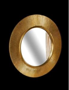 Boheme Shine 528-G Зеркало, золото
