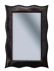 Boheme Soho 558 Зеркало с подсветкой, черный