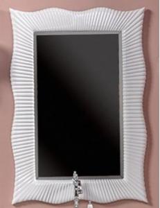 Boheme Soho 561 Зеркало, белый