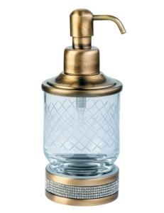 Boheme Royal Crystal 10929-BR Настольный диспенсер