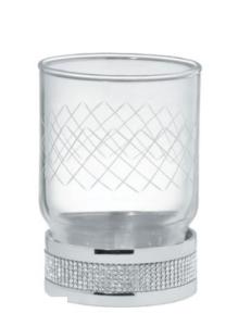 Boheme Royal Crystal 10931-CR Стакан настольный