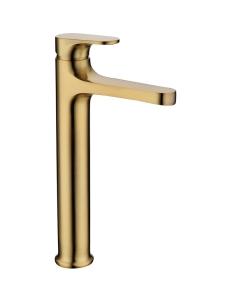 Boheme Spectre 452-Bronze Смеситель высокий для умывальника бронза