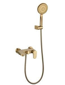 Boheme Spectre 453-Bronze Смеситель для для ванны с душем бронза
