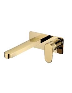 Boheme Spectre 455-G Смеситель встроенный для раковины золото