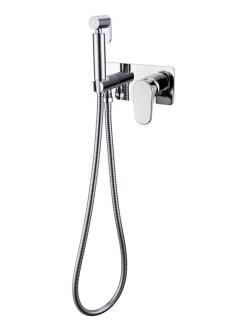 Boheme Spectre 457-CR Гигиенический душ однорычажный (Хром)