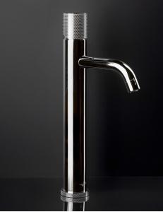 Boheme Stick 122-CR Смеситель для умывальника высокий, хром