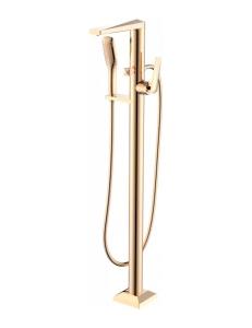 Boheme Venturo 389 Смеситель для ванны напольный, золото