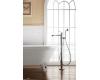 Cezares Liberty F-VDP-01 – Напольный смеситель для ванны с ручным душем