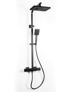 Clever Nine Xtreme 60791 Душевая стойка, термостат, регулируемая по высоте