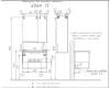Comforty Бонн 00-00001936 – Тумба подвесная 1 ящик 75 см с раковиной