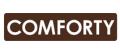 Логотип Comforty