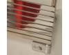 Cordivari Stefania электрический полотенцесушитель из полированной нержавеющей стали