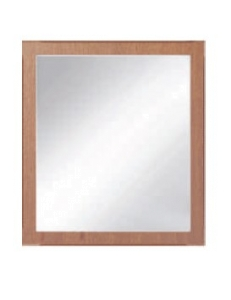 Creto Vetra 15-50N Зеркало 50 см, орех