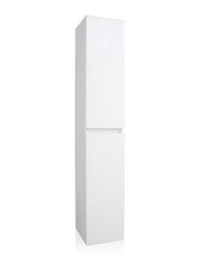 El Fante Даймонд 30 Пенал подвесной, белый глянец,
