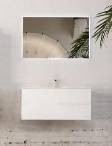 Eqloo Miro  90 Special Edition комплект мебели для ванной