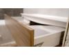 Eqloo Miro 80 Special Edition – Комплект элитной мебели для ванной комнаты