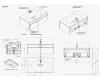 Eqloo Vito 70 Special Edition – Комплект мебели для ванной