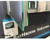 Esbano ES-2408 Зеркальный шкаф для ванной с LED подсветкой, 100х70 см